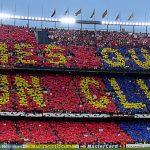 Porque el Barça es más que un club ser del Barça és lo mejor que hay