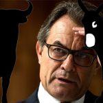 El Gobierno español sale en tromba para neutralizar a Mas