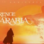 Cincuenta años de Lawrence de Arabia