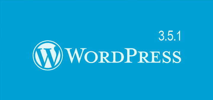 wordpress-3-5-1