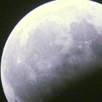 El eclipse de Luna más breve del siglo