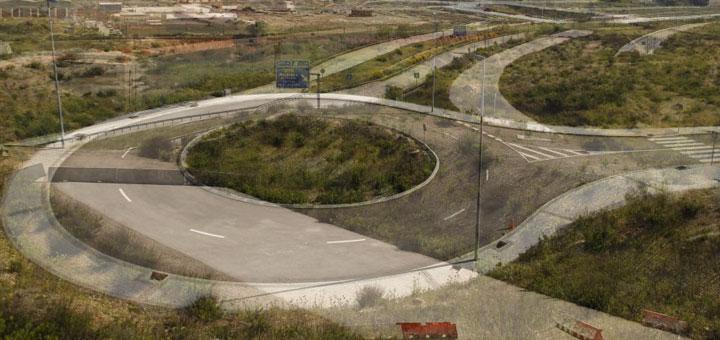 Autopista-inacabada