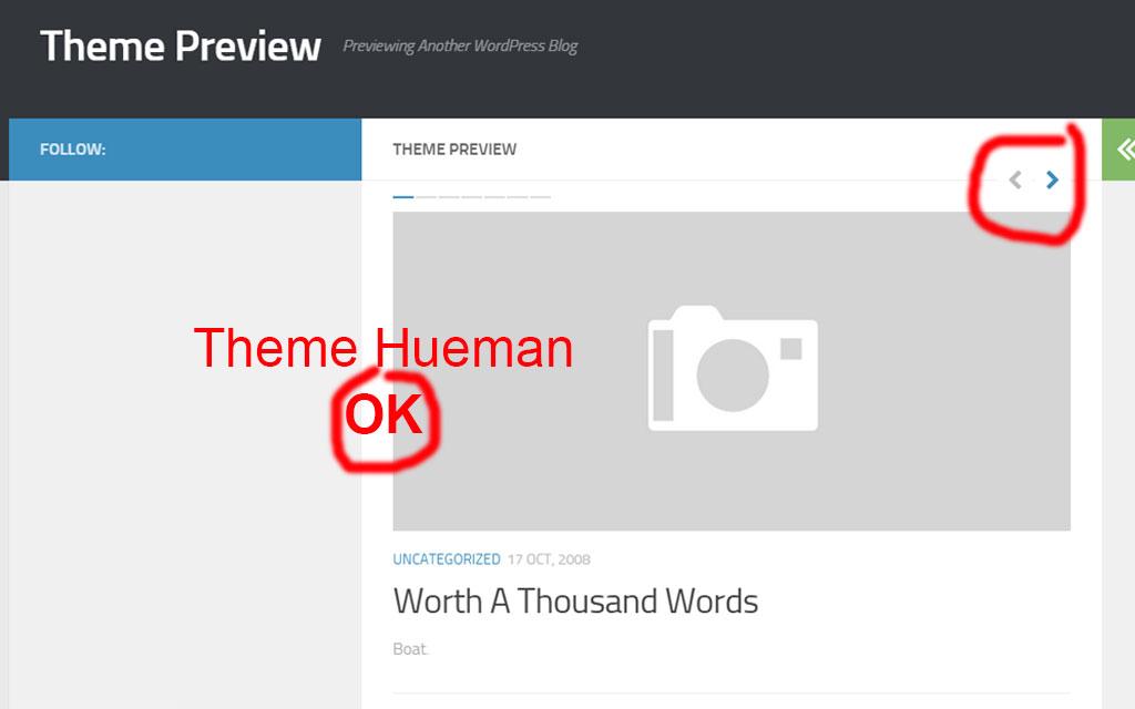 Theme-Hueman-OK