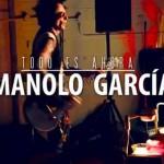 Manolo García se decidió por 'rockanrolear'