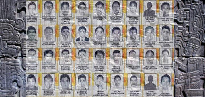 Mexico-43-estudiantes-desaparecidos