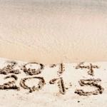 Año nuevo viejos anhelos para llegar a viejo con algo nuevo