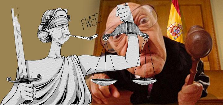 Surrealismos-Judiciales