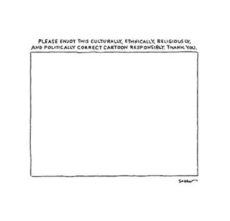 CharlieHebdo caricatura solidaria 1