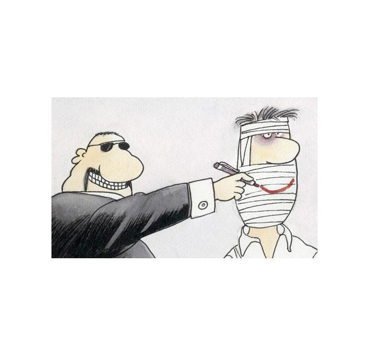 CharlieHebdo caricatura solidaria 3