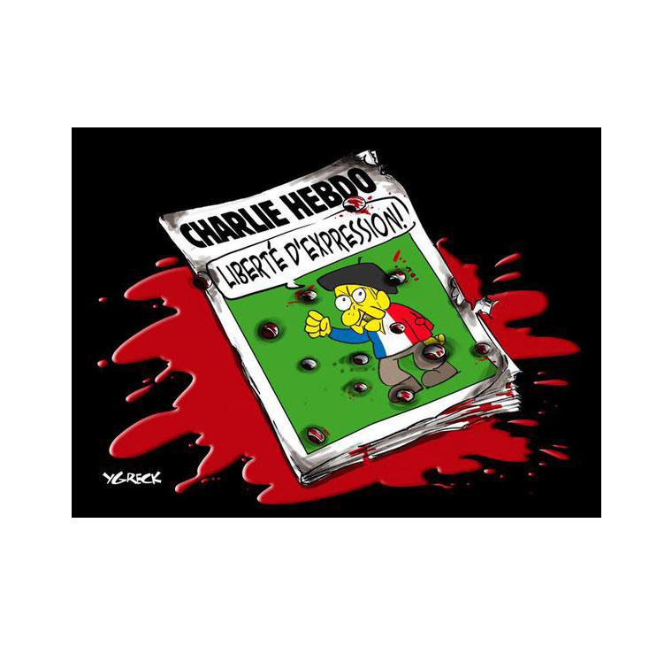 CharlieHebdo caricatura solidaria 5