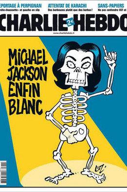 Portada Charlie Hebdo 8