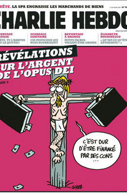Portada Charlie Hebdo 6