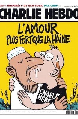 Portada Charlie Hebdo 5