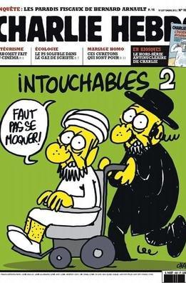 Portada Charlie Hebdo 2