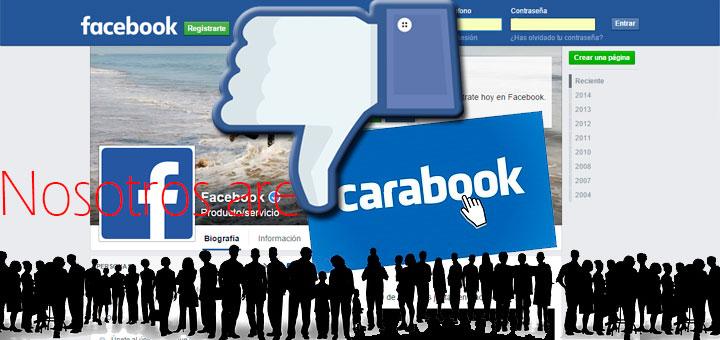 facebook mal
