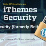 iThemes Security para proteger WordPress